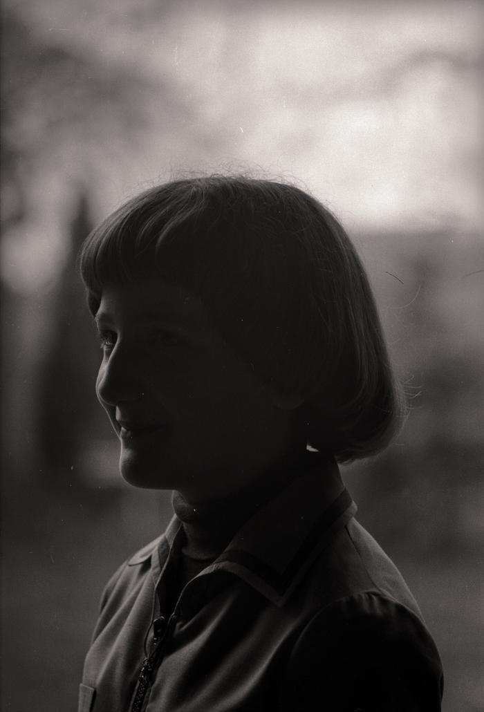 Anneke Crombez, Staden 1977