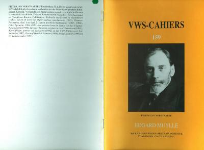 VWS-CAHIERS 159 Kortrijk, 1993