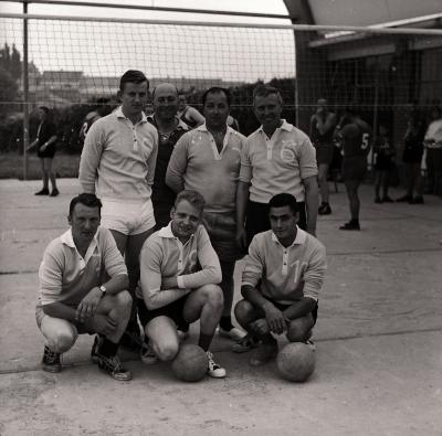 Volleybalclub Doskom, Moorslede