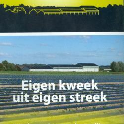 Brochure, Klein Gistelgoed, Izegem