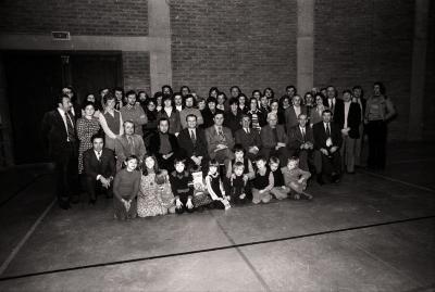 Voetbal Boerenbond, Moorslede 1977