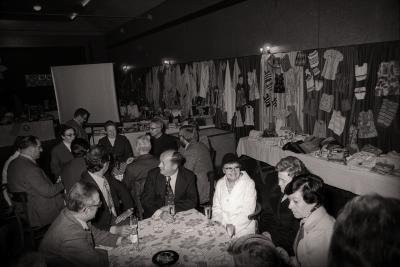Missiefeest, Moorslede 1976