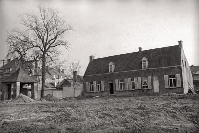 Landschap en openbare werken, Gullegem 1976