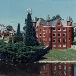 Aviflora, Ingelmunster, ca 1960