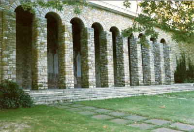 Duits kerkhof