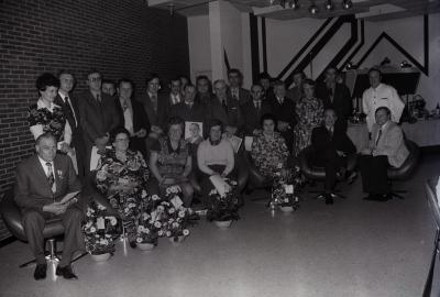Bloedgevers, Moorslede maart 1976