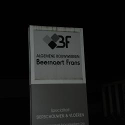 Logo's Durezza & Beernaert Frans, Firma Durezza, Staden