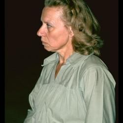 Tine Balder: regisseur toneelstuk Gudrun