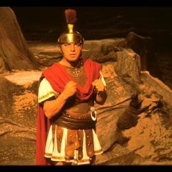 Opvoering toneelstuk Gudrun (2)