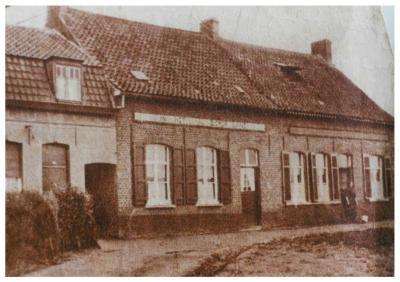 Zomerland - Winterland, Ingelmunster, omstreeks 1933
