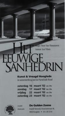 Toneelaffiches 2002