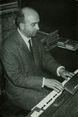 Koster Jules Vanberghe, Beveren