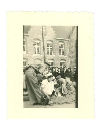 Rode Kruis Toernooi, Roeselare