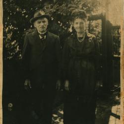 Leonard Sabbe en Virginie Demeester, Roeselare