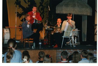 Caberetgroep Virtuoos, 1995