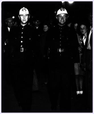 Willem Gossaert & Florent Callens, 1947