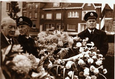 Agenten Desmet en Callewaert, 1970
