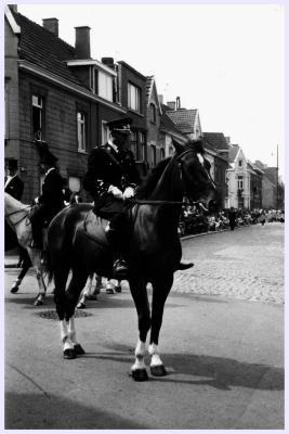 Agent Seurinck te paard, 1959