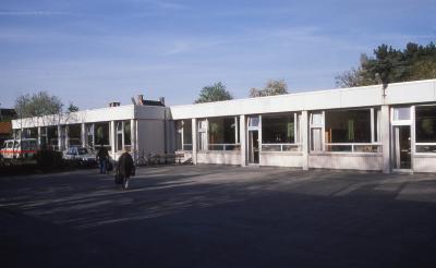 Klassen Kokelaarstraat, 1997