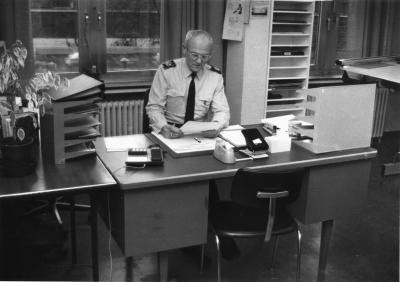 Agent Vandaele, 1996