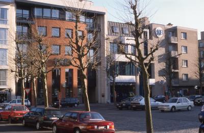 Banken De Coninckplein, 1997