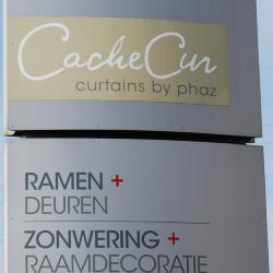 soort bedrijf, firma Phaz (Breemersch n.v.), Roeselare
