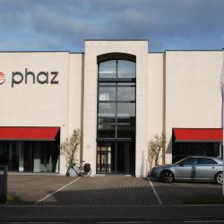 Voor- en nadelen van een familiebedrijf, Firma Phaz, Roeselare
