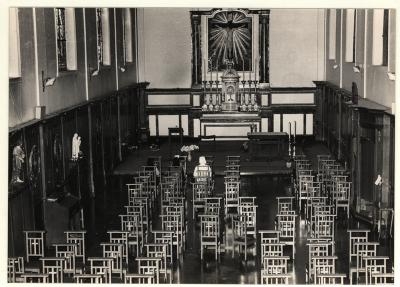 Kapel kliniek Izegem