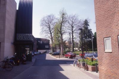 gebouwen ACV, 1997