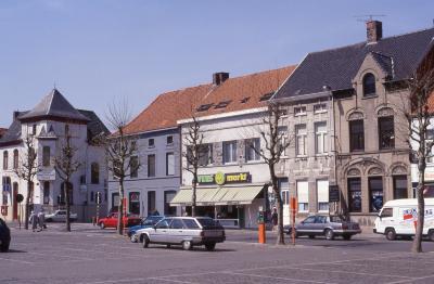 Zicht De Coninckplein, 1997