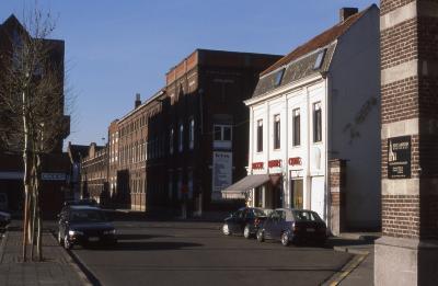 site Moerman, 1997