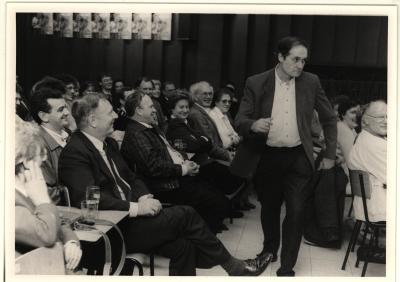 Show Jacques Vermeire in Izegem