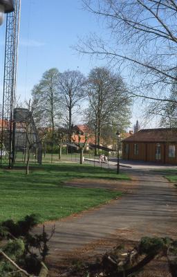 Sint-Sebastiaanspark, 1997