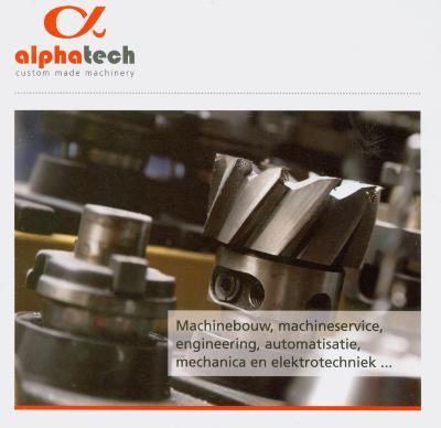 Activiteiten, Firma Alphatech, Izegem