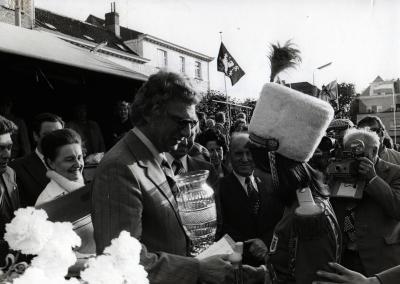 Gitse Majoretten Laureaat 1975