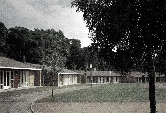 Dominiek Savio Instituut, Gits