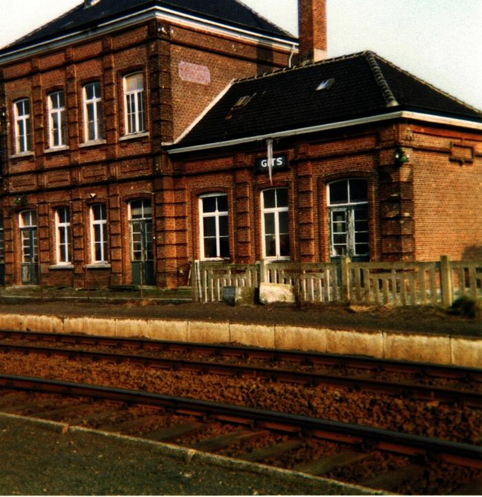Station, Gits