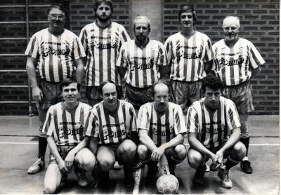 Minivoetbal De Bie, Gits