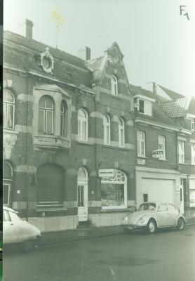 Algemene geschiedenis, Slagerij Vermeersch, Roeselare