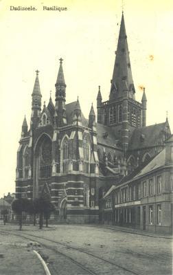 Basiliek, Dadizele