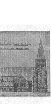 Kerk, Slypskapelle