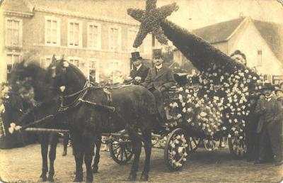 Kerststoet, Moorslede