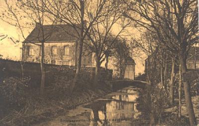 Pastorij, Slypskapelle (Moorslede)