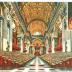 Postkaart Vaticaan
