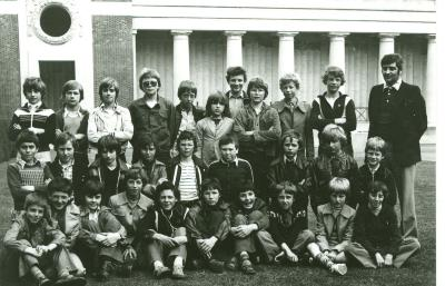 Klas Wilfried De Sloover VTI, Roeselare, 1976