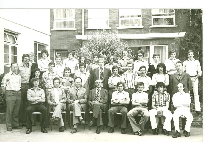 3 HSTM VTI, Roeselare, 1976