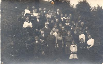 Groepsfoto