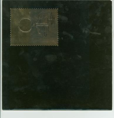 Jubileumbrochure uitgegeven door de Koninklijke Phila-Kring, Roeselare, 1974