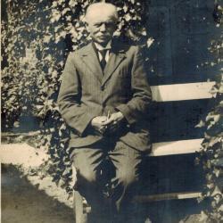 Eerste generatie: René Godderis & Romanie Baeckelandt, schilder- en decoratiebedrijf Godecor, Moorslede