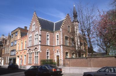 Villa Dewilde, 1997